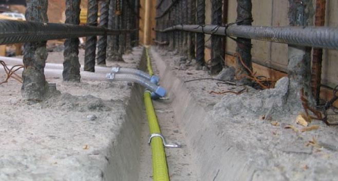 De Neef Waterstop Solutions Powerhouse Building Solutions