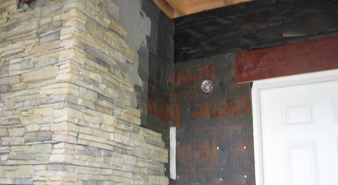Keene Driwall Rainscreen 10mm Powerhouse Building Solutions